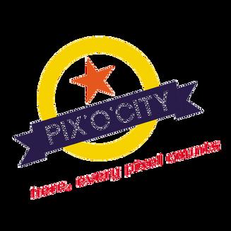 Pix'O'city