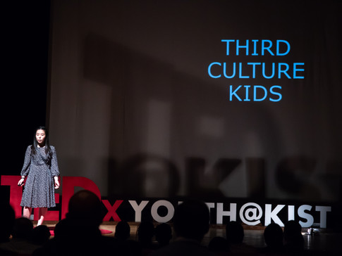 Third Culture Kids don't belong anywhere… Really??