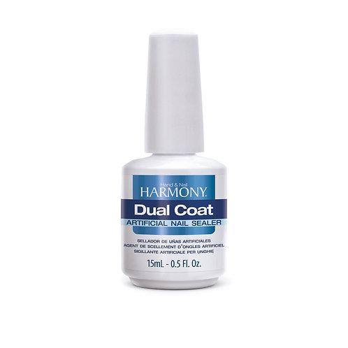Dual Coat artificial nail sealer