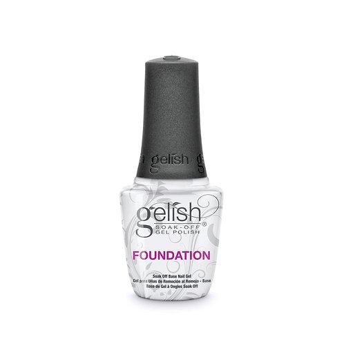 Foundation - Базовый гель