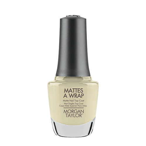 Mattes A Wrap - Matte Top Coat