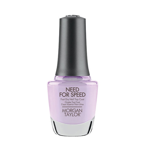 Need For Speed - Fast Dry Top Coat