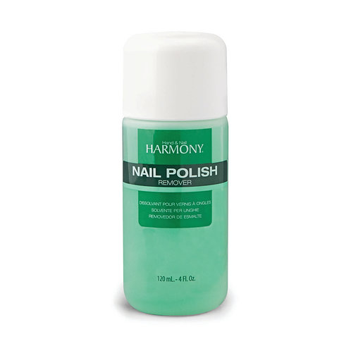 Harmony - Nail Polish Remover - 120 mL