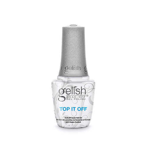 Top It Off Sealer Gel