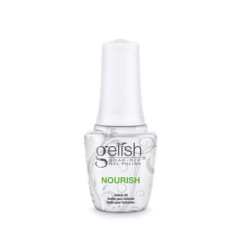 Nourish Cuticle Oil
