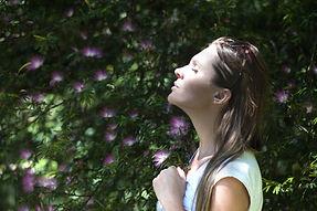 Sophrologie et la respiraton