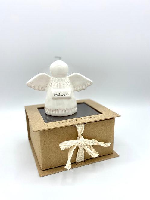 Pocket Angel - Believe