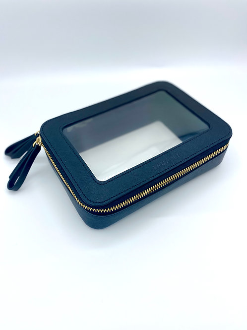 Clarity Standard Jetset Case Black