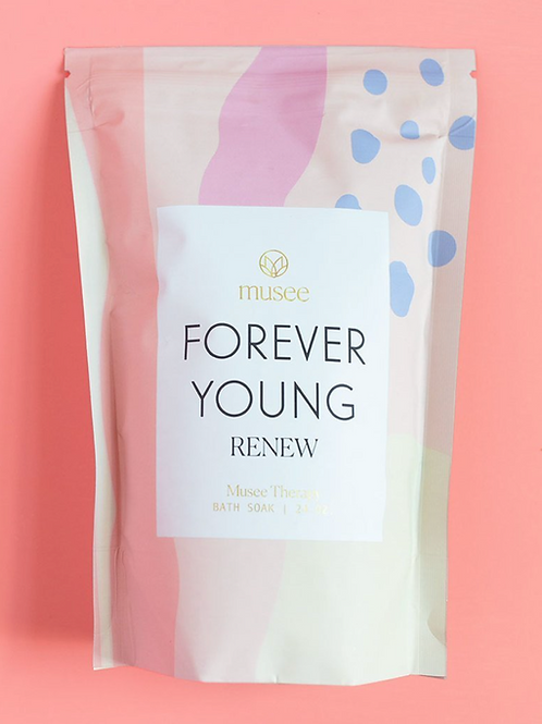 Bath Salt Forever Young