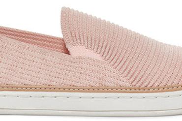 Sammy Rib Knit Sneaker