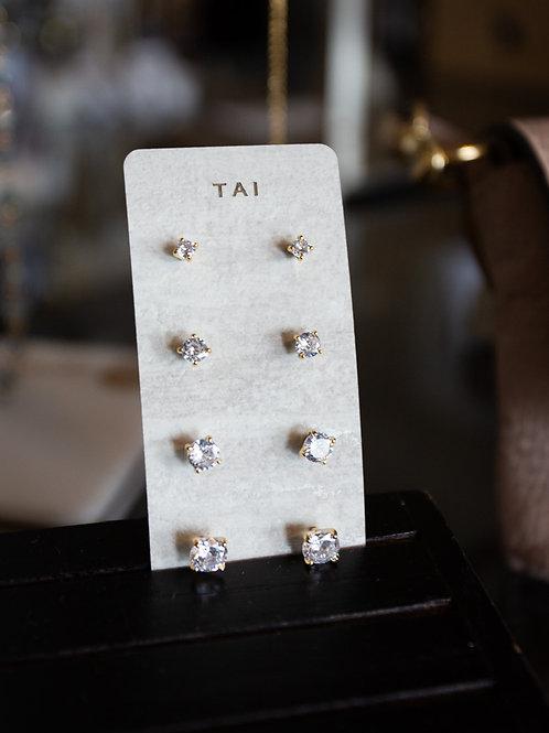 Tai Earring Set