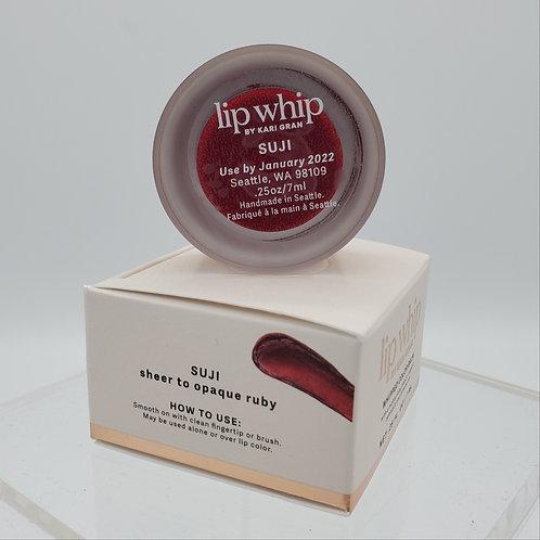 Suji Lip Whip by Kari Gran
