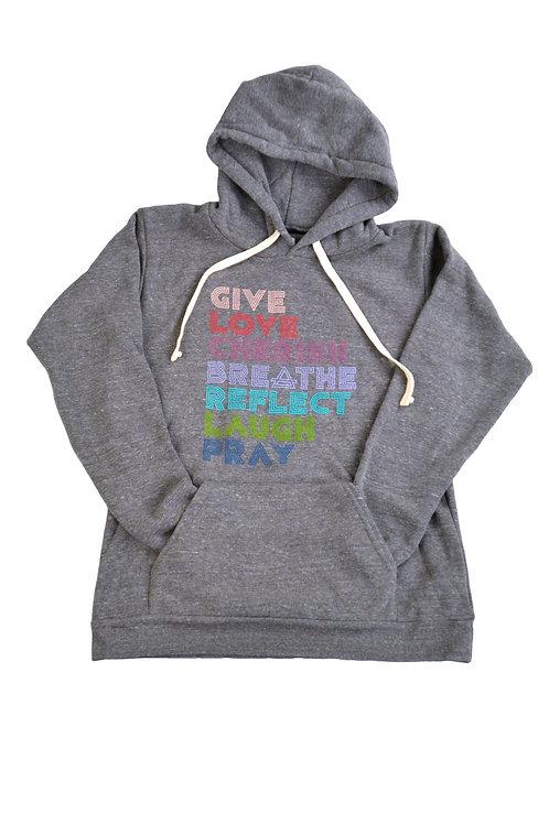 New Day Hooded Sweatshirt