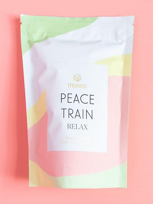 Bath Salt Peace Train