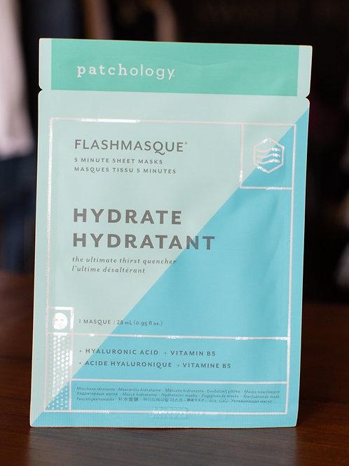 Patchology Hydrate Sheet Mask