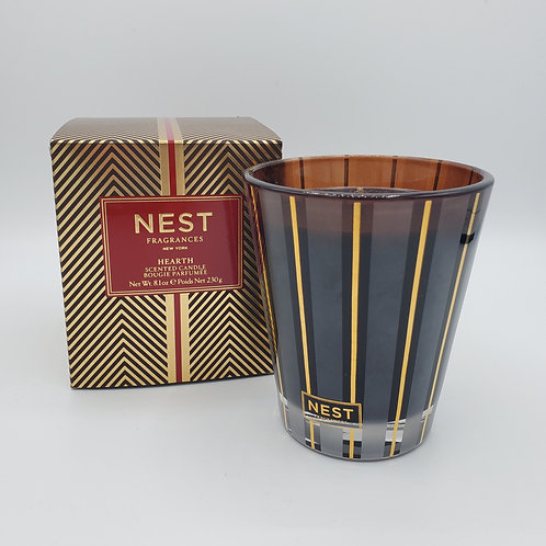 Nest 8.1 oz  Hearth Candle