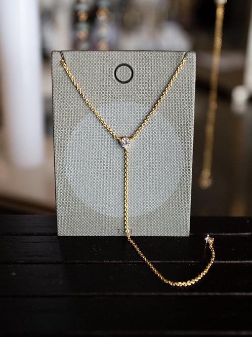 Tai Jewel Long Necklace