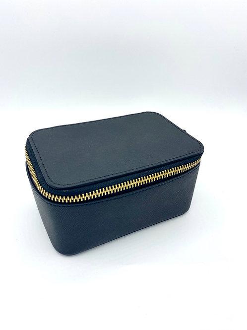Jewelry Case Mini Black