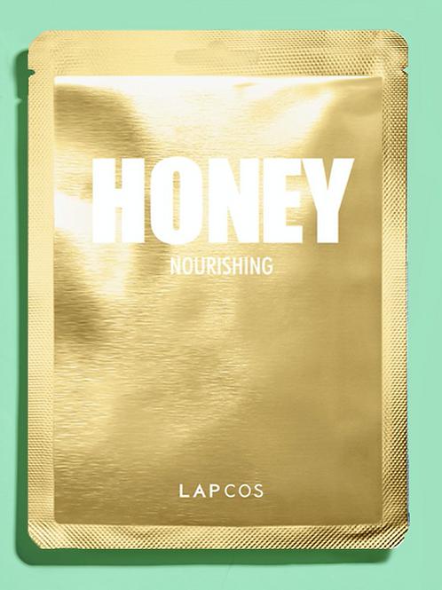 Lapcos Facial Mask Honey