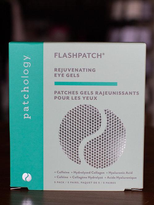 Patchology Rejuvenating Eye Gels Pack