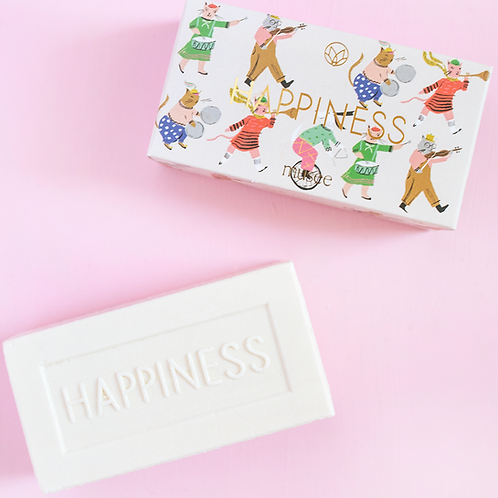 Musee Bar Soap Kindness