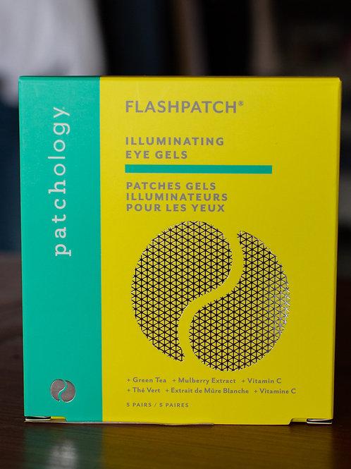 Patchology Illuminating Eye Gels