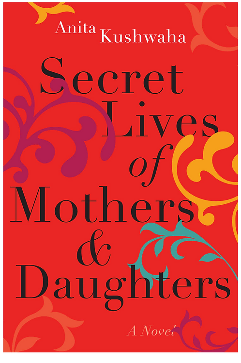Secret Lives of Mother's and Daughters