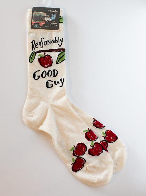 Good Guy Socks