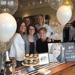 40 is fine when you look 29 #veryteri #sweetpotatosweeties #sweetpotatosbtq