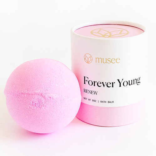 Bath Balm Forever Young