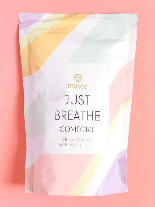 Bath Salt Just Breathe