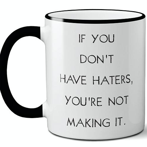 If You Don't Mug
