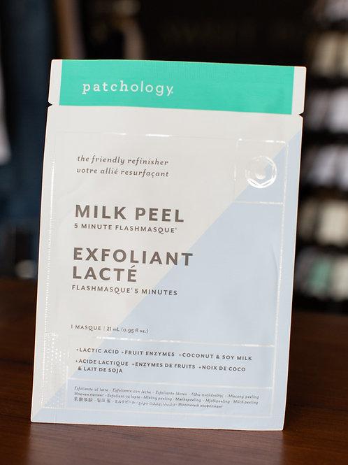 Patchology Milk Peel