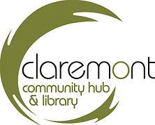 Claremont Hub & Library Logo.jpg