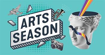 Town of Victoria Park Arts Season 2021 l