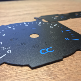 Dial Cards