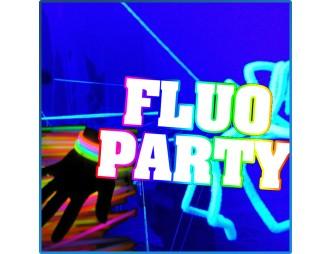Option soirée fluo