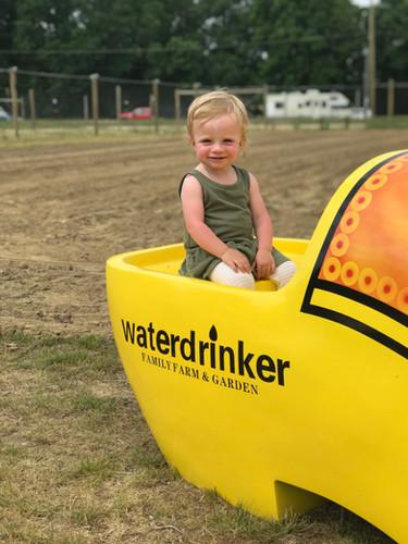Waterdrinker Family Farm