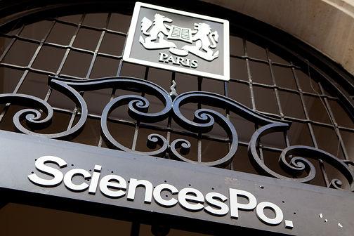 SciencesPo Paris
