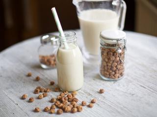 Coco Chin Tiger Nut Milk