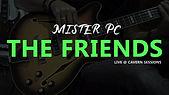 miniature -The Friends.JPG