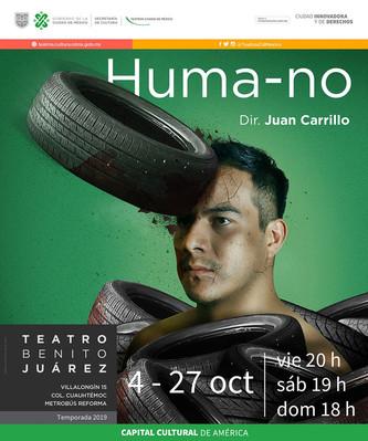 HUMA-NO