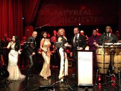 Dinara_Empyreal Orchestra@Plaza Hotel NY