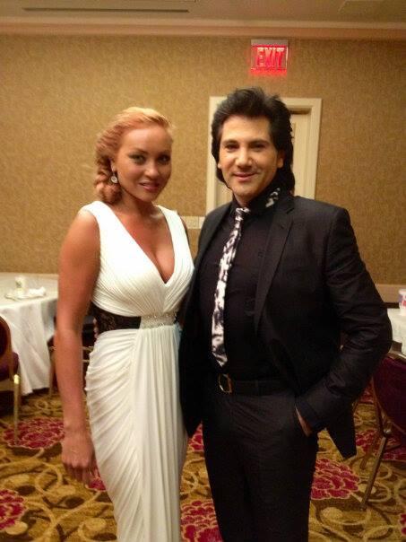 Dinara&Avram Russo.