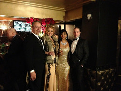Dinara_G Gazarkh@Edison Ballroom NY.