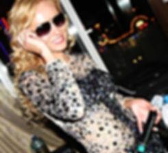 Dinara Mirsaidova: Singer, Performer, Entertainer, MC & DJ