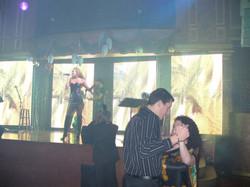 Dinara@Tatiana Club Miami