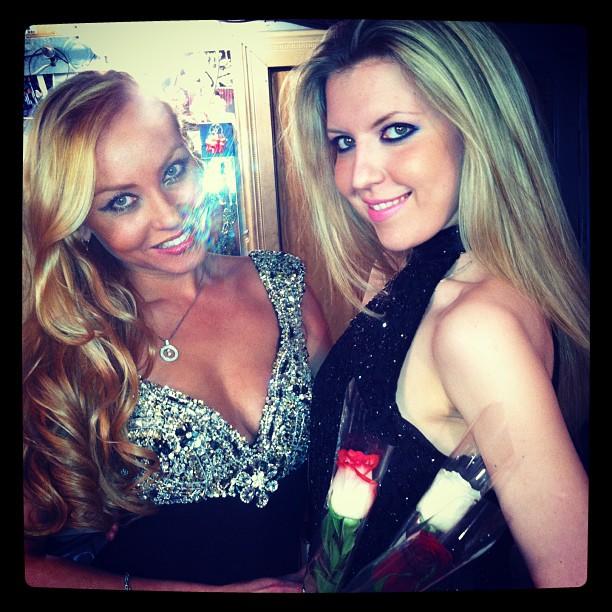 Dinara_Nastya@Tatiana Club NY.