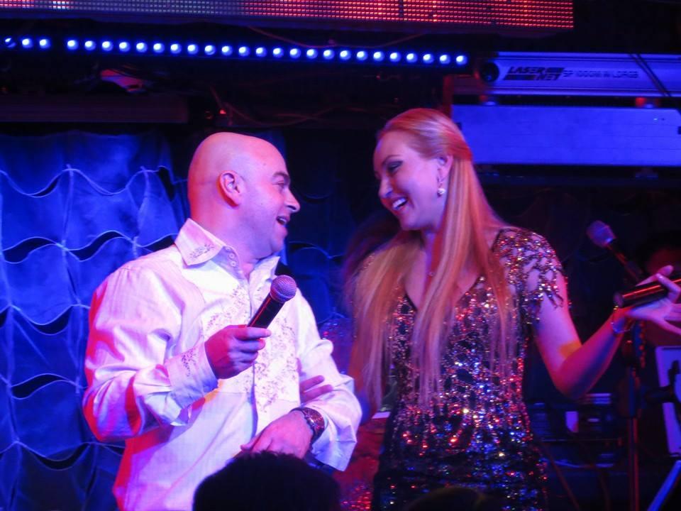 Dinara&Gary@Tatiana NY