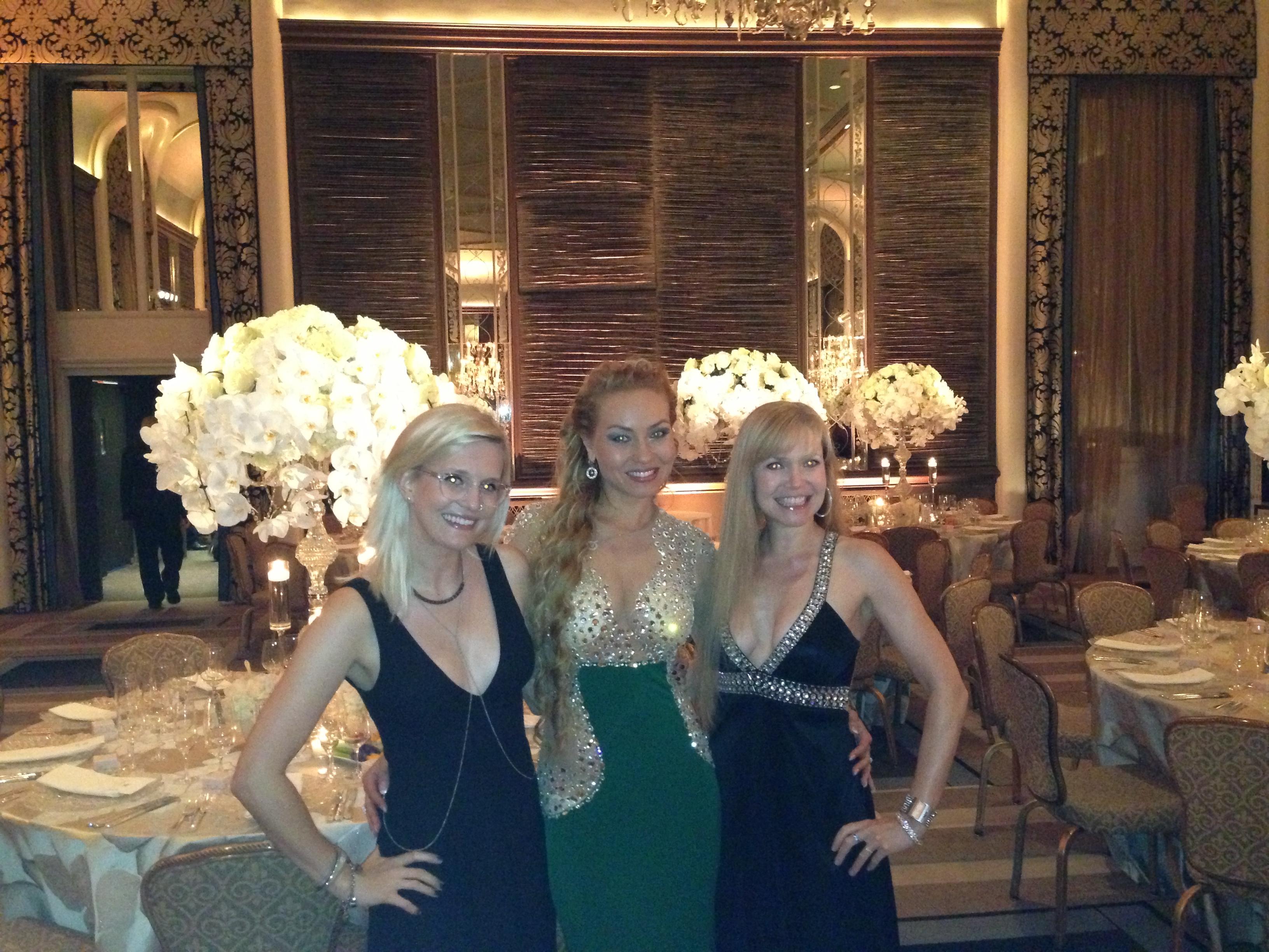 Dinara - Waldorf Astoria